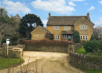 Thumbnail Detached house for sale in Church Lane, Brokenborough, Malmesbury, Wiltshire