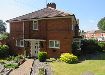 Thumbnail 3 bed terraced house for sale in Derwent Road, Birmingham