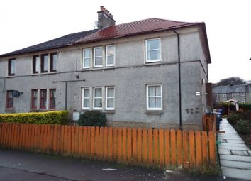 Thumbnail 2 bed flat to rent in Linden Avenue, Stirling