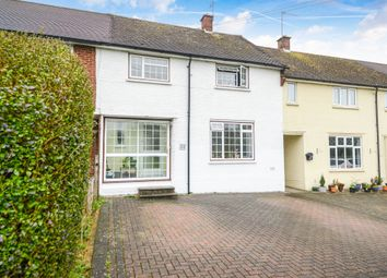 Thumbnail 3 bedroom terraced house for sale in Downedge, St.Albans
