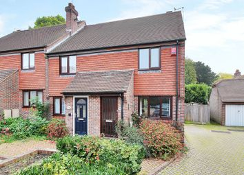 Thumbnail 2 bed end terrace house for sale in London Road, East Grinstead, West Sussex
