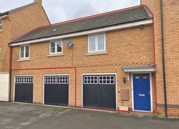 Thumbnail 2 bed terraced house for sale in Malsbury Avenue, Scraptoft, 9