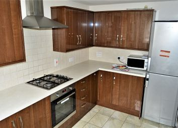 Thumbnail 4 bed end terrace house to rent in Sonning Court, Farnburn Avenue, Slough, Berkshire.