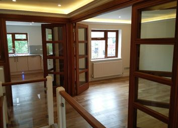 Thumbnail 3 bed flat for sale in Pennine Parade, Pennine Drive, London