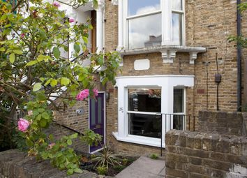 Thumbnail 2 bed flat for sale in Lilford Rd, Camberwell, London