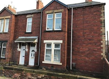 Thumbnail 2 bed flat for sale in Wellesley Street, Jarrow