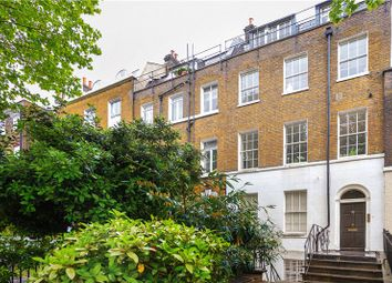 Thumbnail 1 bed flat for sale in Kennington Park Road, Kennington, London