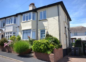 Thumbnail 1 bedroom flat for sale in Redhills, Budleigh Salterton, Devon
