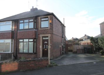 Thumbnail 3 bed semi-detached house to rent in Coalbrook Avenue, Woodhouse Mill, Sheffield