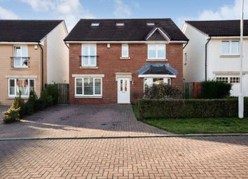 Thumbnail 6 bed detached house for sale in 32 Sandpiper Gardens, Dunfermline
