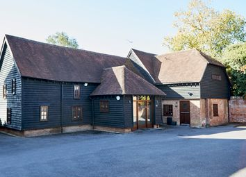 Thumbnail Office for sale in Barns 2 & 3 Bakersgate Courtyard, Bullswater Common Road, Pirbright