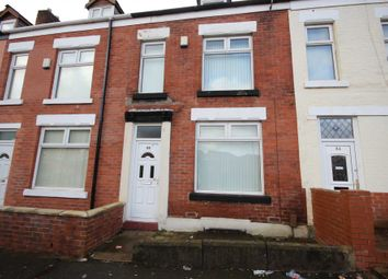 Thumbnail 4 bedroom terraced house for sale in Rishton Lane, Bolton