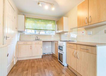 Thumbnail 2 bedroom property to rent in Hayburn Gardens, Batley