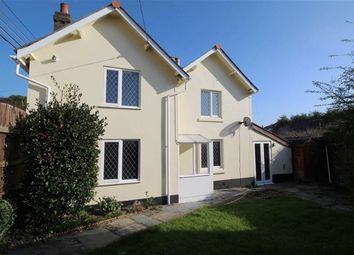 Thumbnail 2 bedroom property for sale in Riverbank Cottages, Bideford
