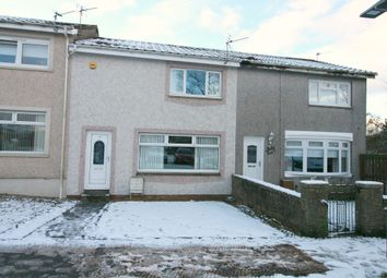 Thumbnail 3 bed terraced house for sale in Springbank Road, Shotts