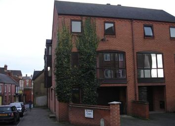 Thumbnail 2 bed property to rent in Boswell Court, Ashbourne, Derbyshire