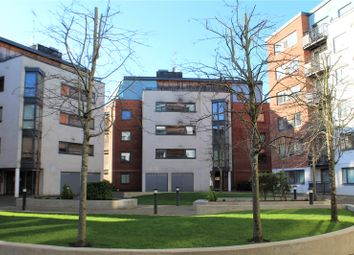 Thumbnail 2 bed flat for sale in The Courtyard, Camberley, Surrey