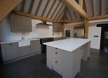 Thumbnail 3 bed property to rent in Highcross Road, Southfleet, Kent