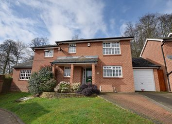 Thumbnail 4 bed detached house for sale in Beaufont Gardens, Bawtry, Doncaster