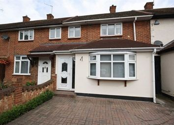 Thumbnail 2 bed terraced house for sale in Barrington Green, Loughton