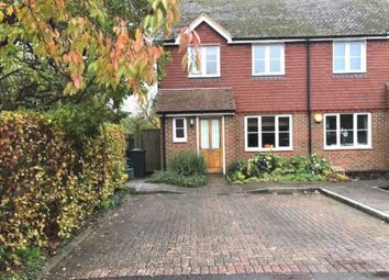 Thumbnail 3 bed end terrace house to rent in Queenhythe Crescent, Jacob's Well, Guildford