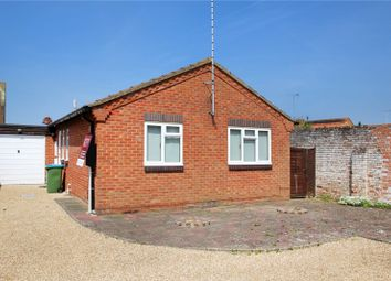 Thumbnail 2 bed bungalow for sale in Brou Close, East Preston, Littlehampton