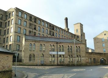 1 bed flat for sale in Quarry Bank Mill, Stoney Lane, Huddersfield HD3