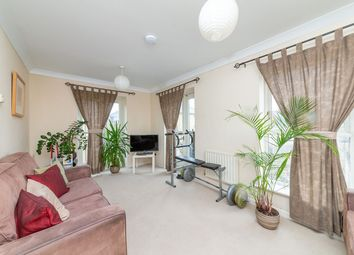 Thumbnail 2 bedroom flat for sale in North Lodge, London