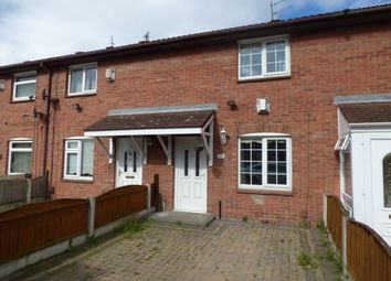Thumbnail 2 bed property to rent in Lavender Way, Walton, Liverpool