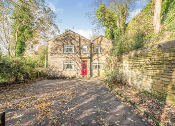 Thumbnail 4 bed detached house for sale in Ramsden Street, Halifax, West Yorkshire