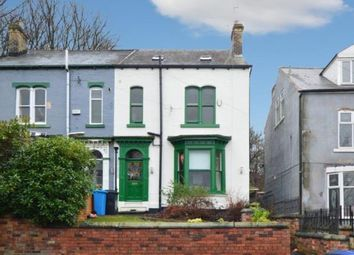Thumbnail 4 bed semi-detached house for sale in Osgathorpe Road, Sheffield, South Yorkshire