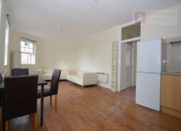 Thumbnail 1 bed flat to rent in Dericote Street, Broadway Market, London Fields, London