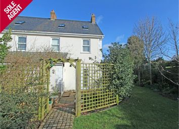 Thumbnail 3 bedroom semi-detached house to rent in Les Croutes, St. Peter Port, Guernsey