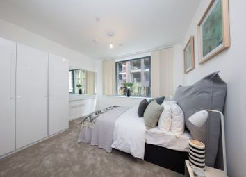 Thumbnail 3 bed flat to rent in L&Q At The Residence, Nine Elms Lane