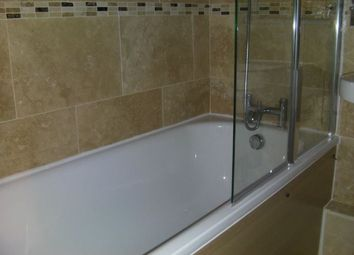 Thumbnail 2 bed flat to rent in Maitland Close, Greenwich High Road, London