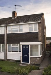 Thumbnail 3 bed end terrace house to rent in Hatch Road, Pilgrims Hatch, Brentwood, Essex