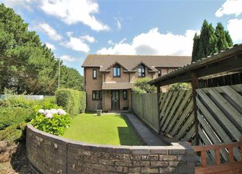 Thumbnail 3 bed end terrace house to rent in Bramble Walk, Lymington