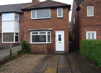 3 bed end terrace house for sale in Howard Road, Solihull B92
