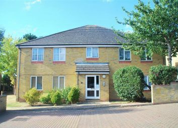 1 bed flat for sale in Nursery Gardens, Butt Haw Close, Hoo, Rochester ME3