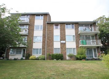 Thumbnail 1 bed flat to rent in The Manor, Manor Road, Worthing