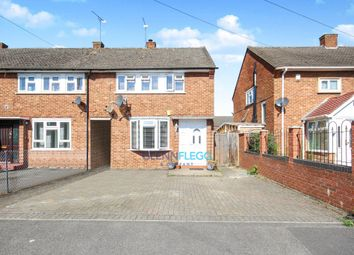 3 bed end terrace house for sale in Webb Close, Langley, Slough SL3