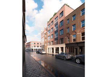 Unit 6 - Osborn Apartments, Osborn Street, London E1. 1 bed flat for sale