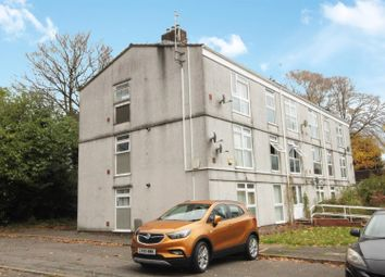 Thumbnail 1 bed flat for sale in Birchtree Close, Sketty, Swansea