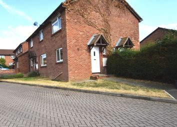 Thumbnail 1 bed property for sale in Swift Close, Letchworth Garden City, Hertfordshire