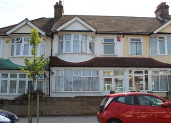 Thumbnail 3 bed terraced house to rent in Dixon Road, South Norwood