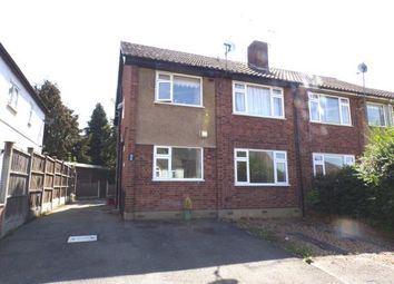 Thumbnail 2 bed maisonette for sale in Warley, Brentwood, Essex