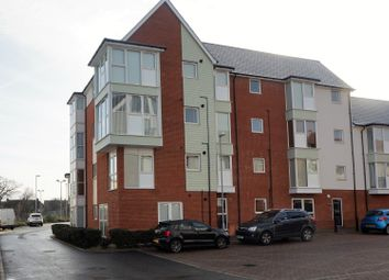 Thumbnail 2 bed flat for sale in Tydemans, Chelmsford