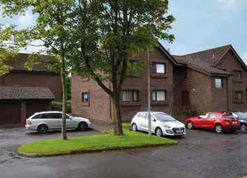 Thumbnail 2 bed flat for sale in Viewpark, Milngavie, Glasgow