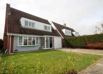 Thumbnail 3 bed detached house for sale in The Sparlings, Kirby-Le-Soken, Frinton-On-Sea