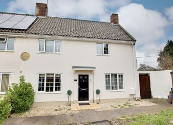 Thumbnail 4 bed semi-detached house for sale in Court Orchard, Bratton, Westbury